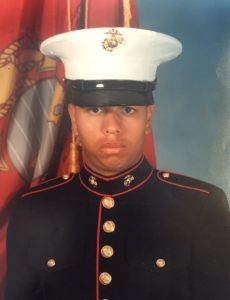 matt-in-marine-uniform